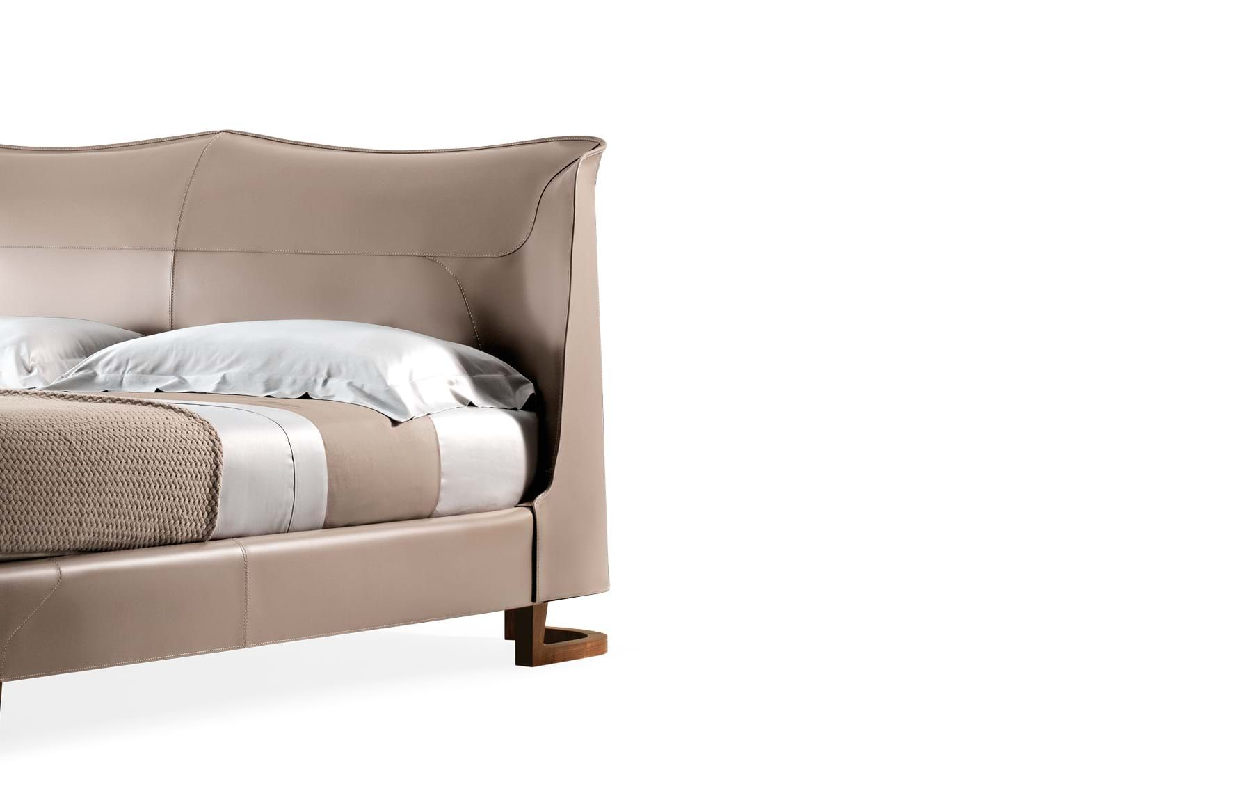 Double Bed Corium Beds and NightTables Bed design