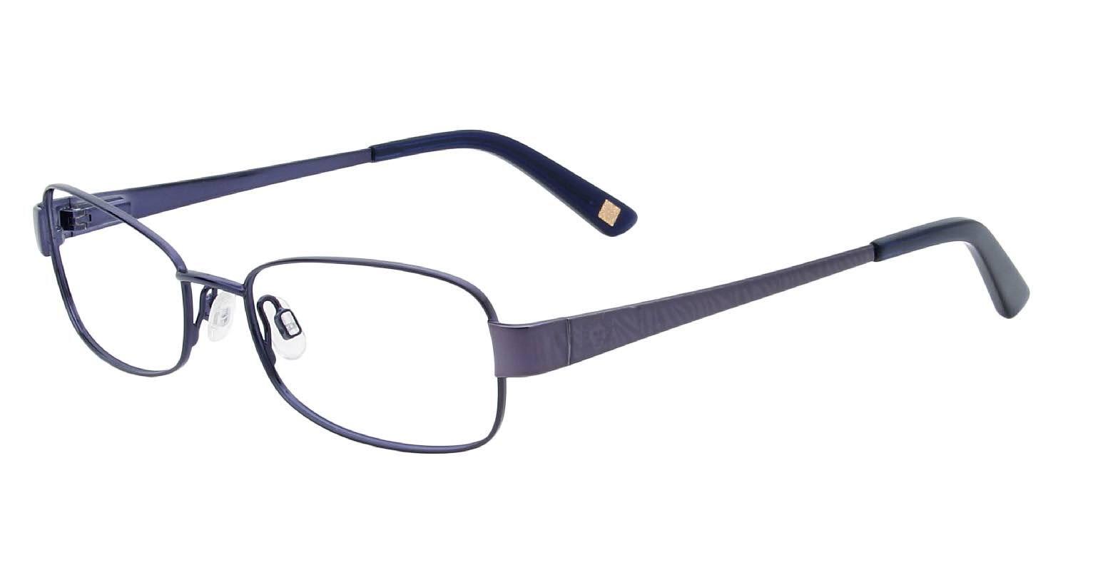 Fine Anne Klein Glasses Frames Adornment - Picture Frame Design ...