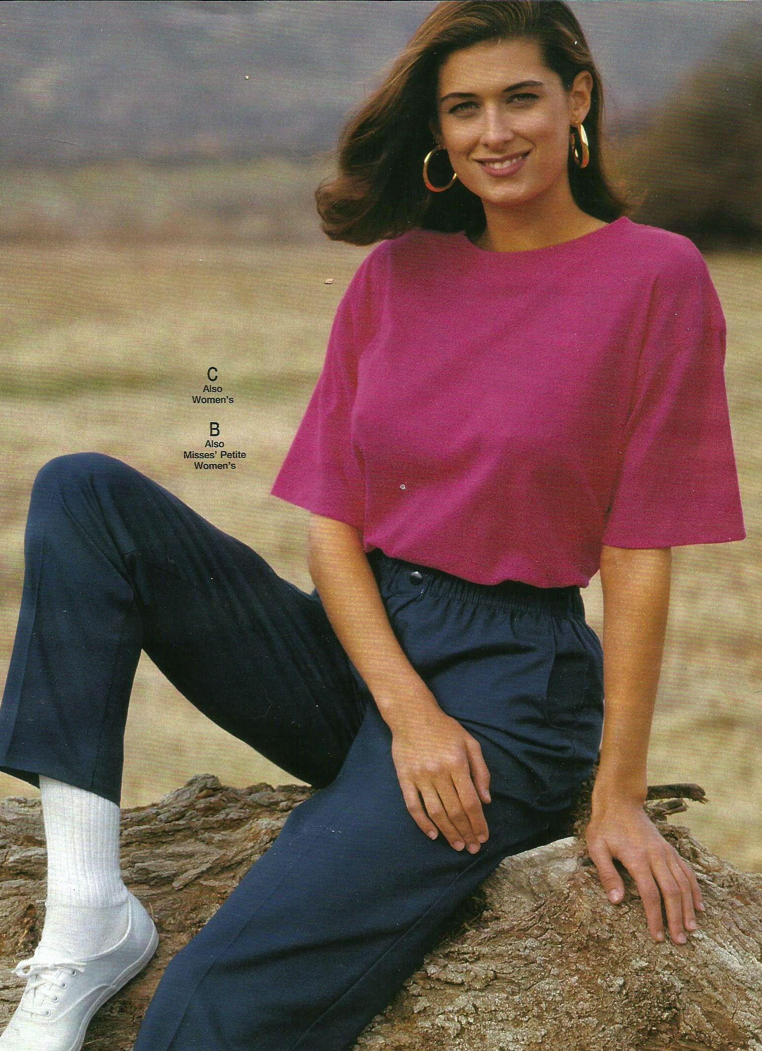 Womens Fashion Clothing: 1990s Fashion For Women & Girls