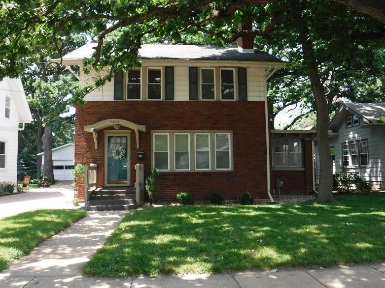 1234 Partridge Ave  Beloit , WI  53511  - $86,500  #BeloitWI #BeloitWIRealEstate Click for more pics
