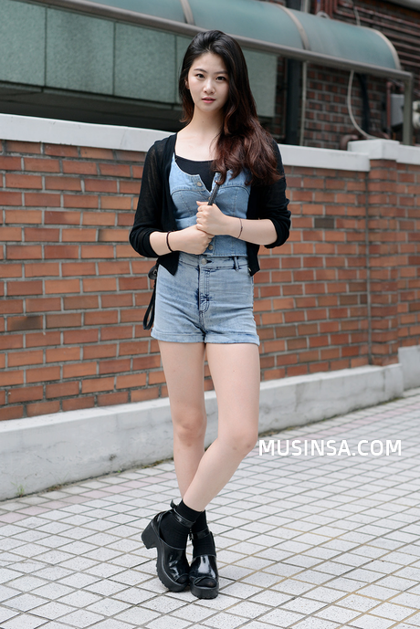Official Korean Fashion Blog Street