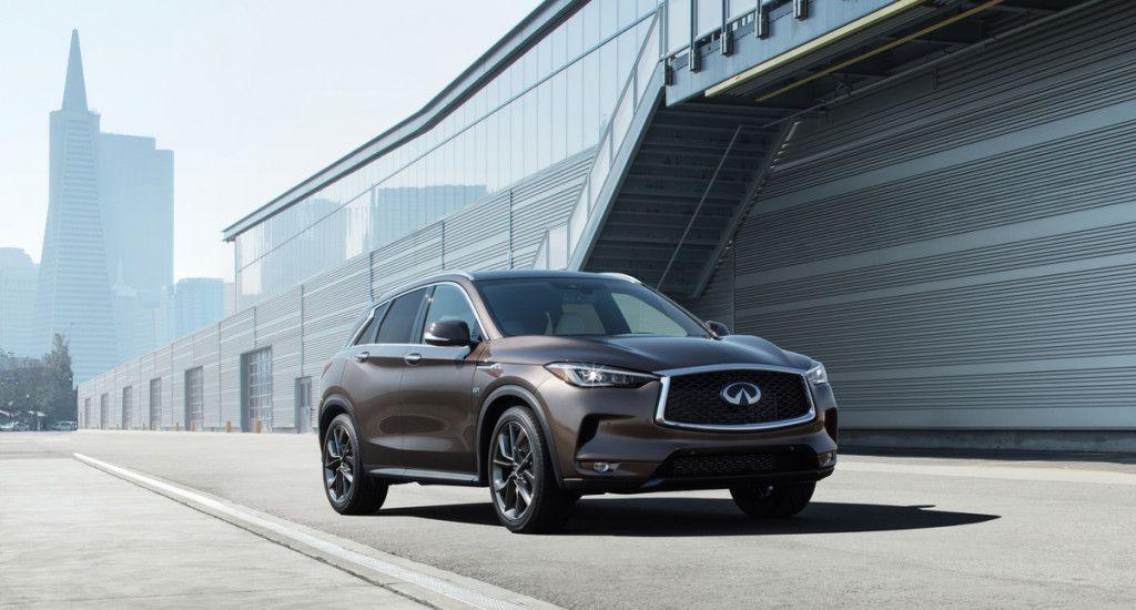 Top 2020 Infiniti Qx50 Weight Redesign Mobil Baru Suv