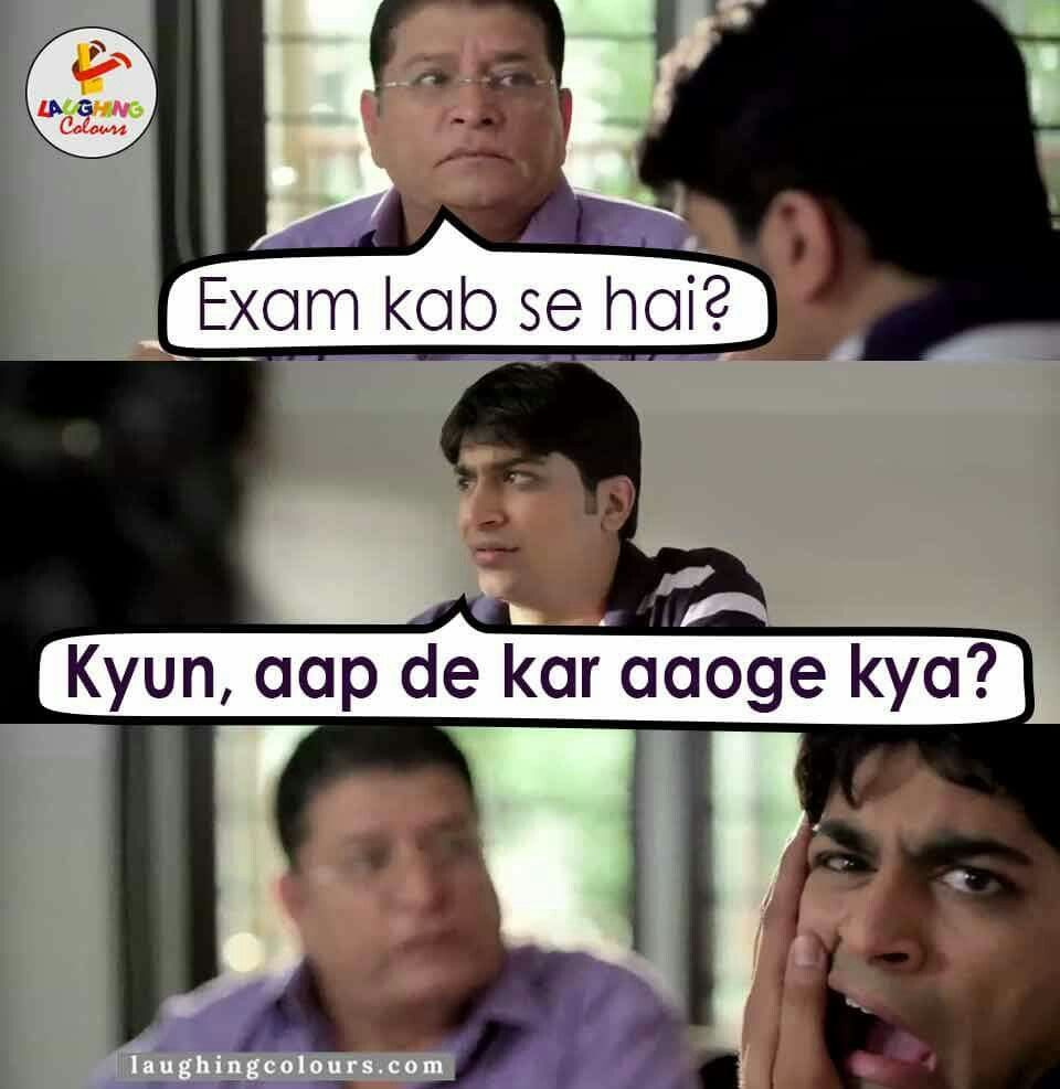 Exam Warriors Meaning In Hindi