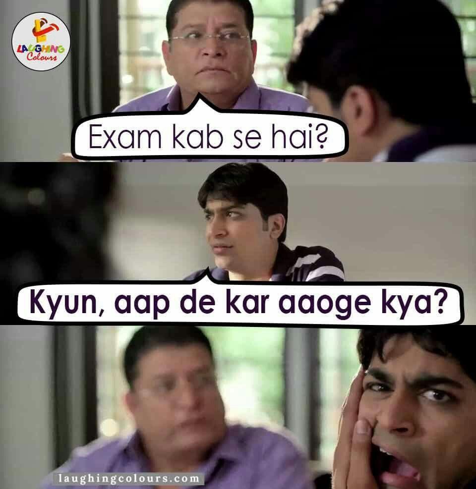 Hahaha With Images Exams Funny Instagram Jokes Funny Jokes