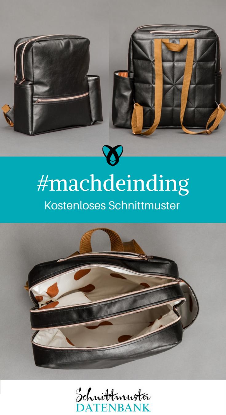 Rucksack #machdeinding – Boda fotos