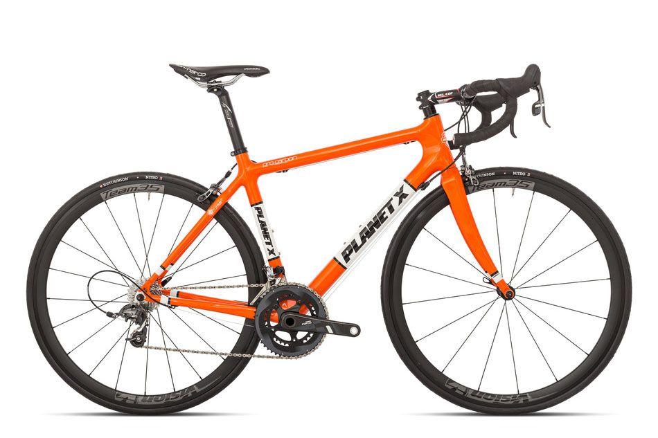New Pro Carbon Road Bikes Planet X Road Bikes Carbon Road