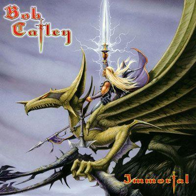 Bob_Catley_-_Immortal.jpg 400×400 pixels