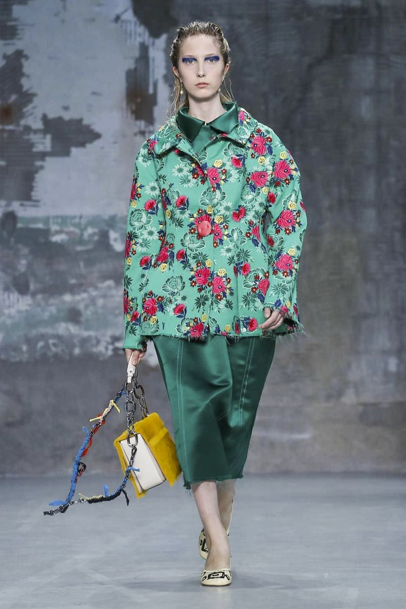Milan ss marni fashion week advise to wear for spring in 2019