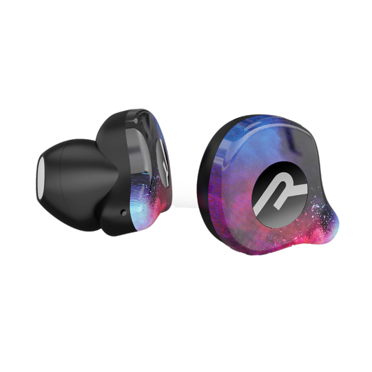 The Raycon Wireless Earphones Starship Delivers The Best In True Wireless Audio Providing High Fidelity Audio In A Wireless Earphones Earphone Wireless Audio