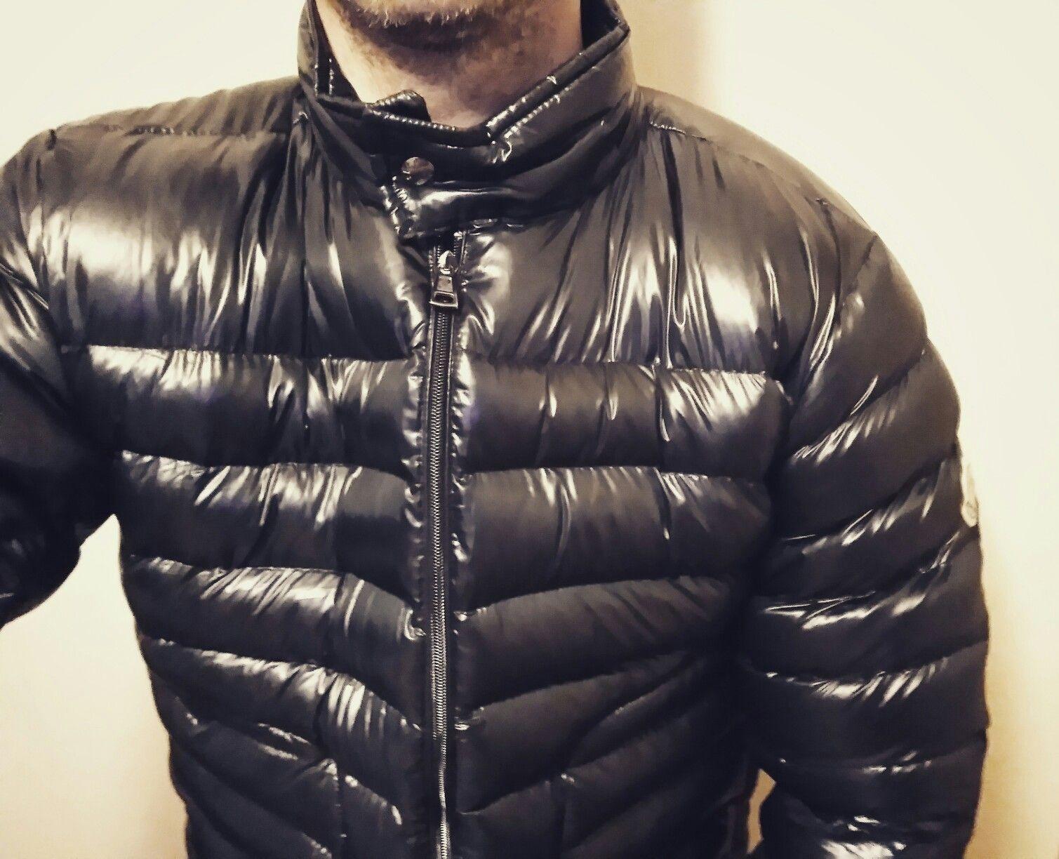 Moncler Acorus Down Jacket Men Mens jackets, Jackets