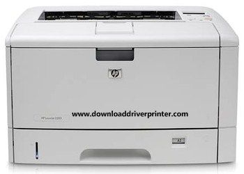 in order for hp laserjet 5200 printer can function optimally you
