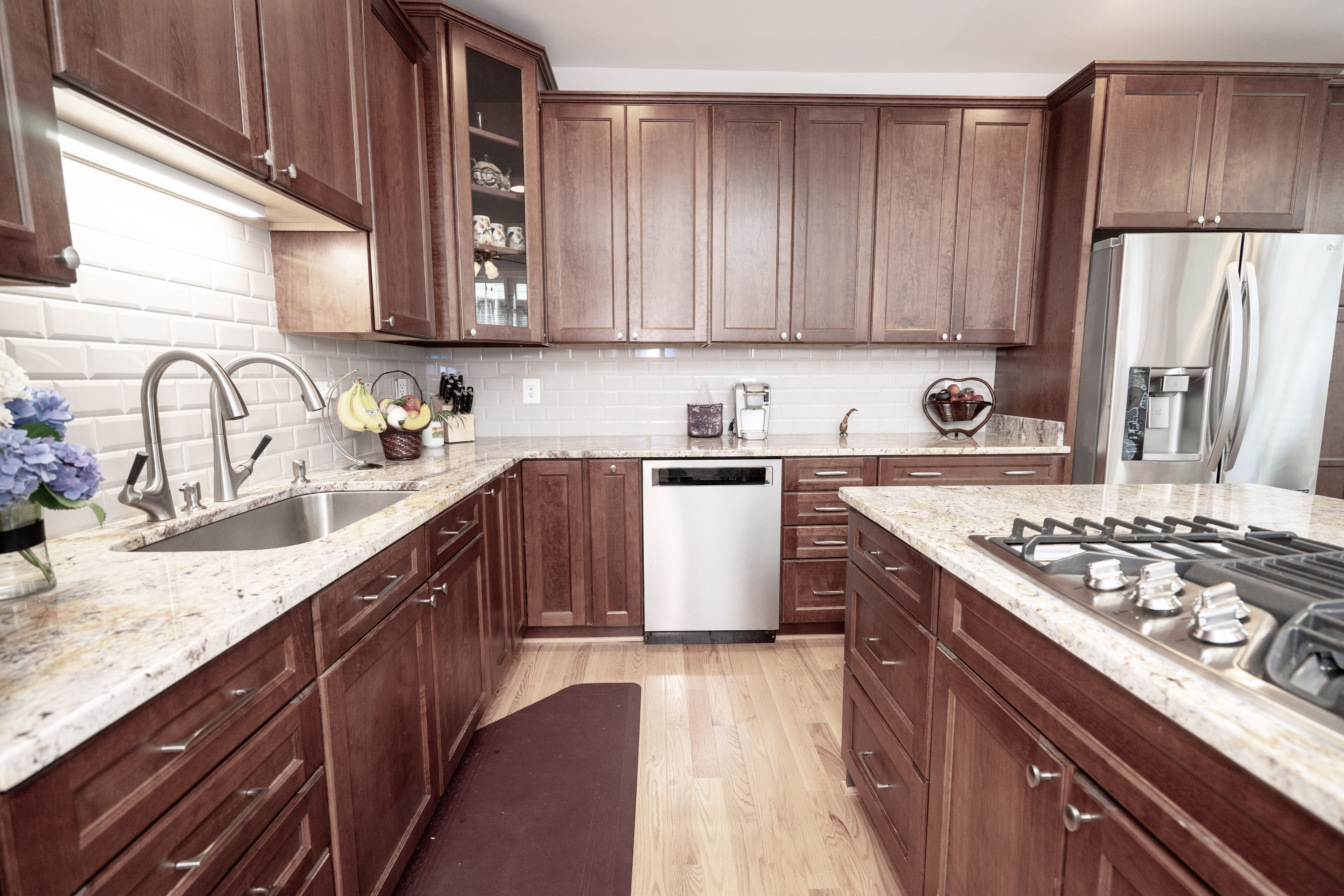 Kitchen Remodeling In Fairfax Va Bath Remodeling Usa Cabinet Store Kitchen And Bath Showroom Country Kitchen Decor Kitchen Remodel