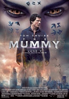 The Mummy 2017 Dual Audio 300mb Hevc Mkv 480p Hdrip Eng Hindi Dubbed