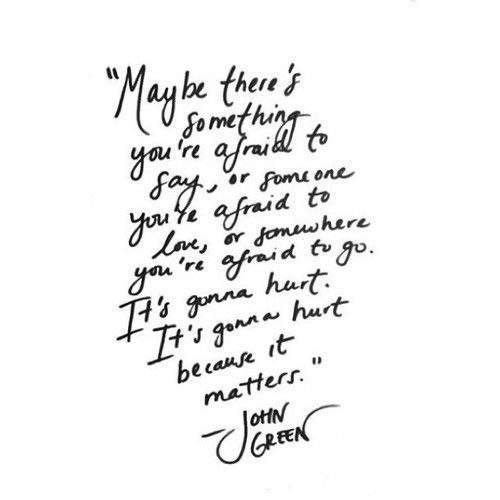looking for alaska quotes\' - Google Search | Book Quotes ...