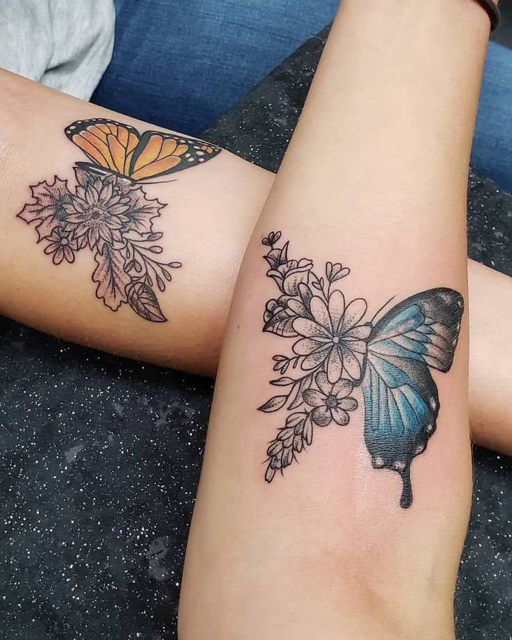 80+ Creative Tattoos You'll Want to Get With Your Best Friend