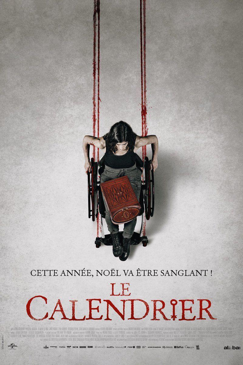 Regarder Le Calendrier 2020 Film Complet En Francais Vf Gratuit Latest Hollywood Movies Action Movie Poster Asian Film