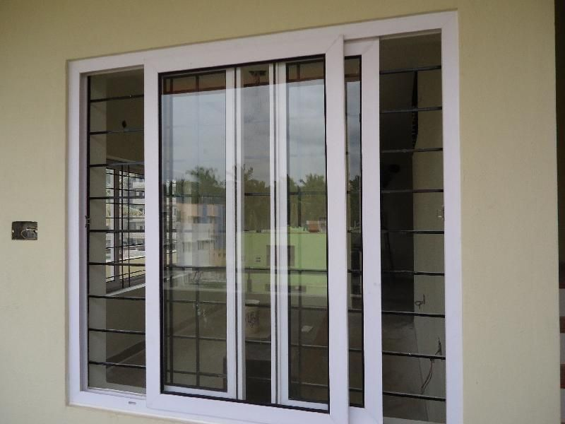 Upvc Windows And Doors In Cochin Kerala Sliding Windows Sliding Window Design Upvc