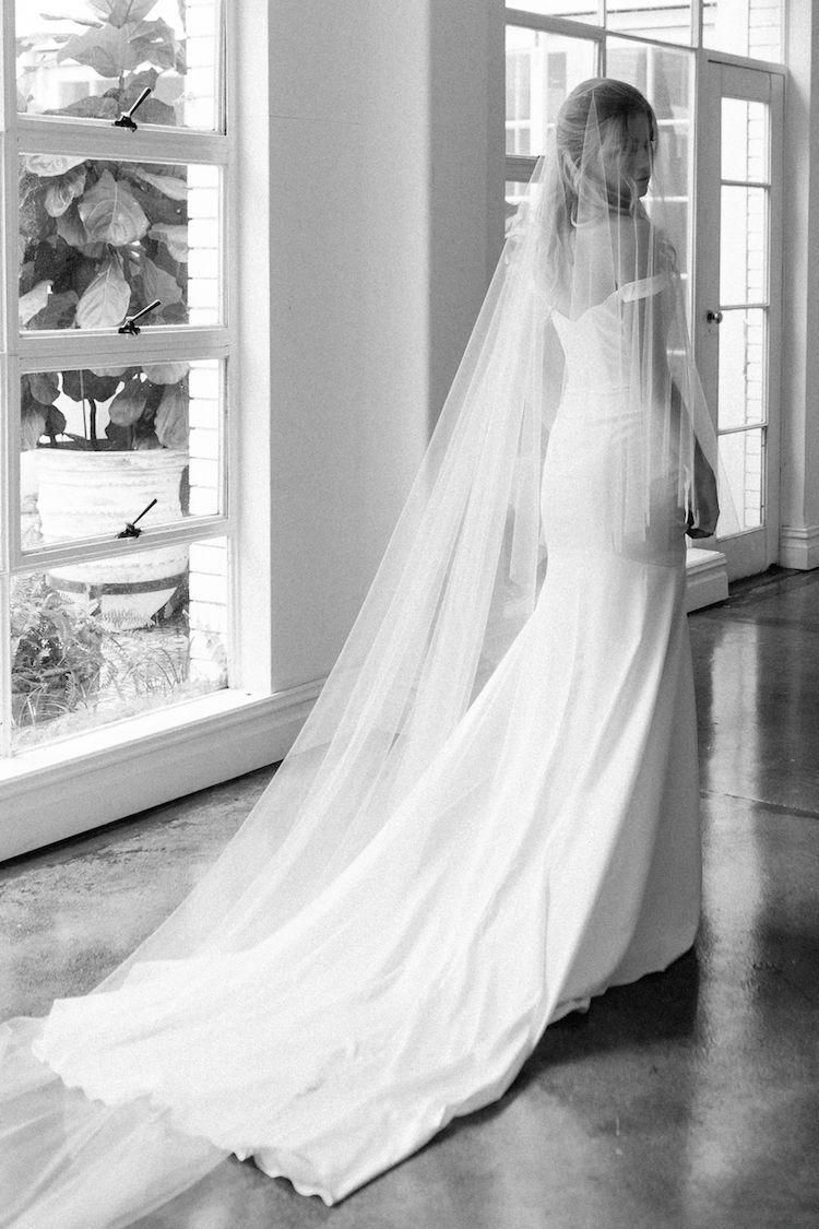 Wedding For Two In Wisconsin Long Veil Wedding Cathedral Wedding Veils Wedding Veils