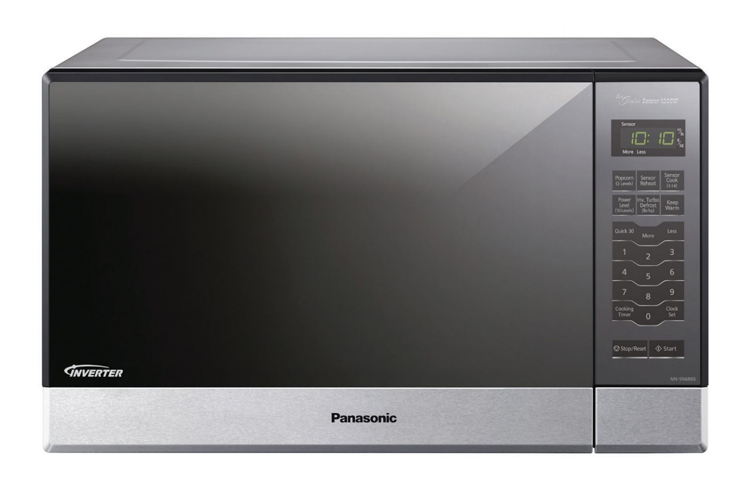 Smaller 169 Abt Has Special Shipping On The Panasonic Stainless