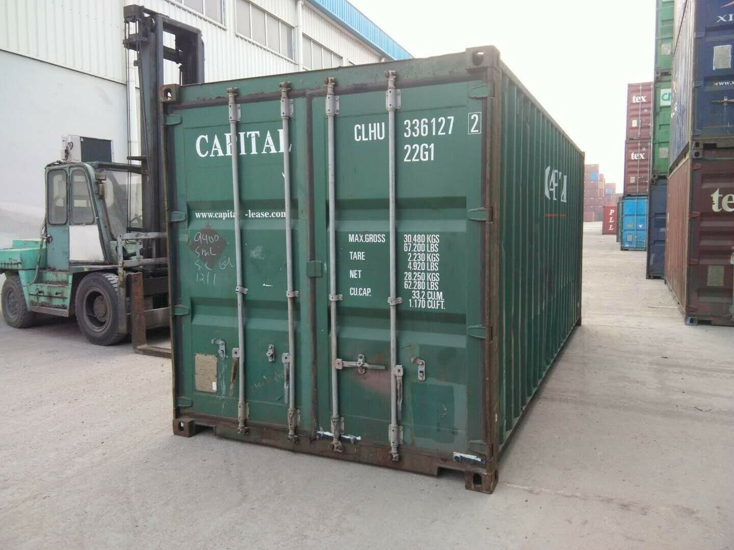 Used Steel Shipping Containers Used Steel Storage Containers In 2020 Steel Storage Containers Shipping Container Locker Storage