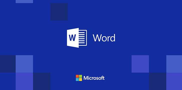 Microsoft Word App Baixar Android Apk Baixar Ios E Windows