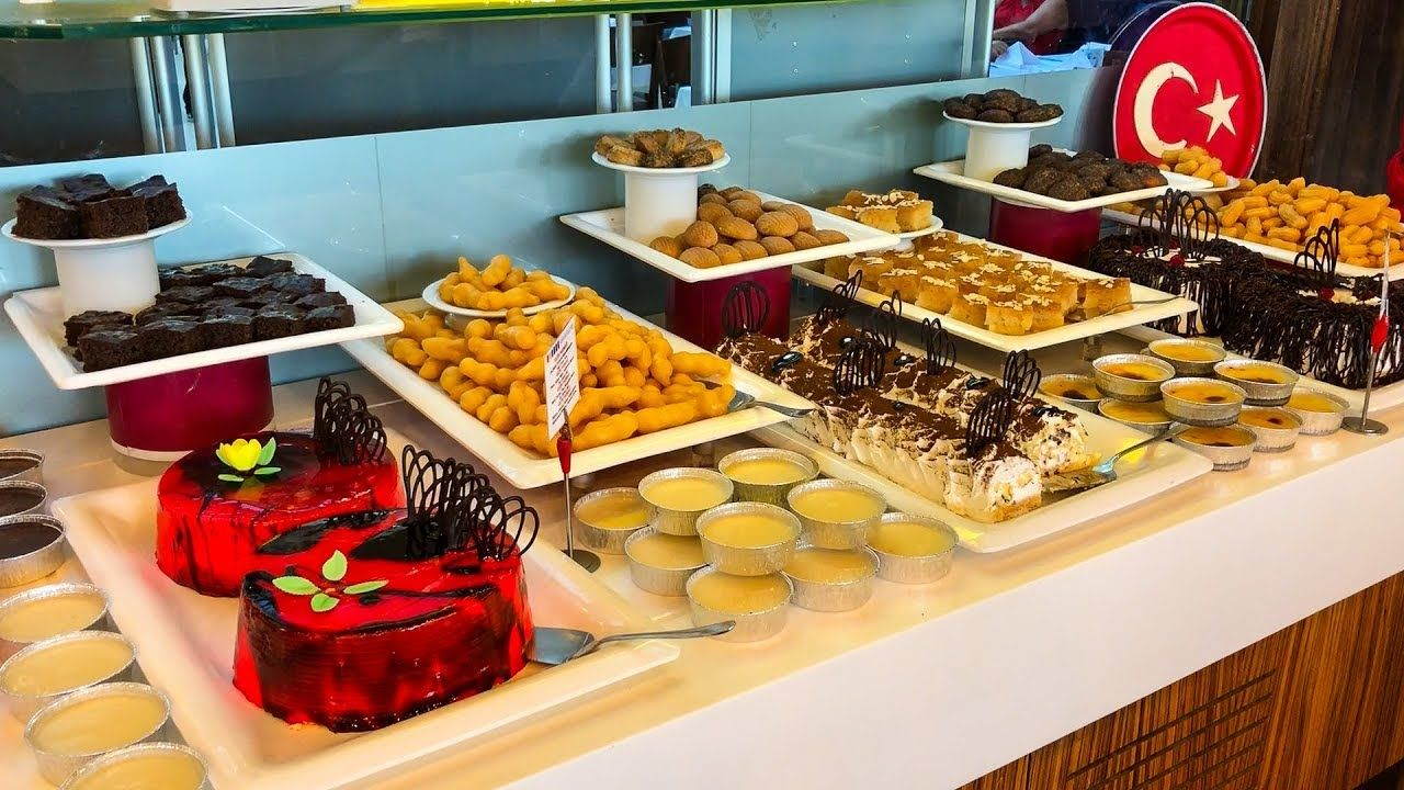 Kervansaray Antalya Lara Hotel Restaurant Youtube Hotel Restaurant Restaurant Antalya
