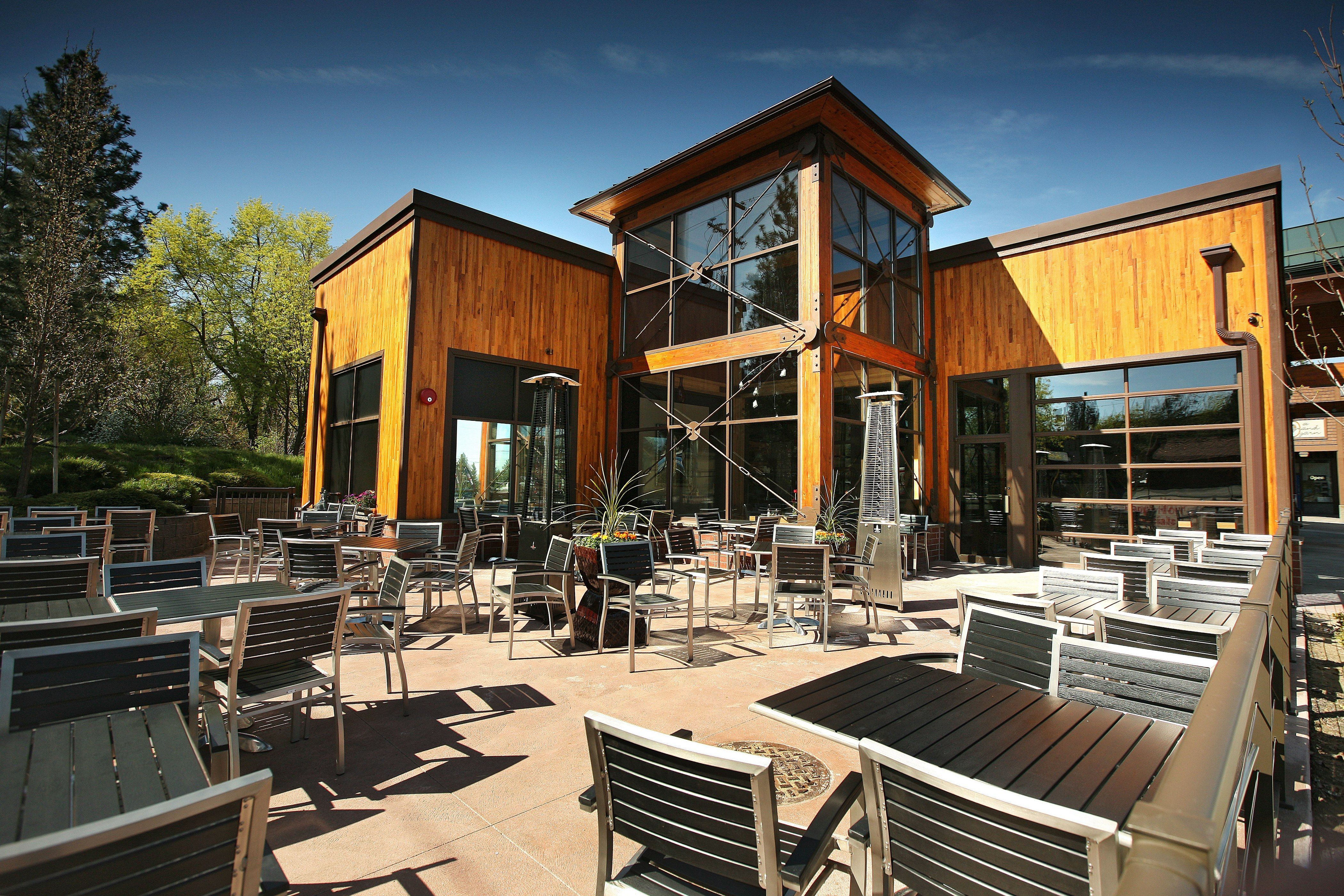 Savory Restaurant On The South Hill Of Spokane Wa