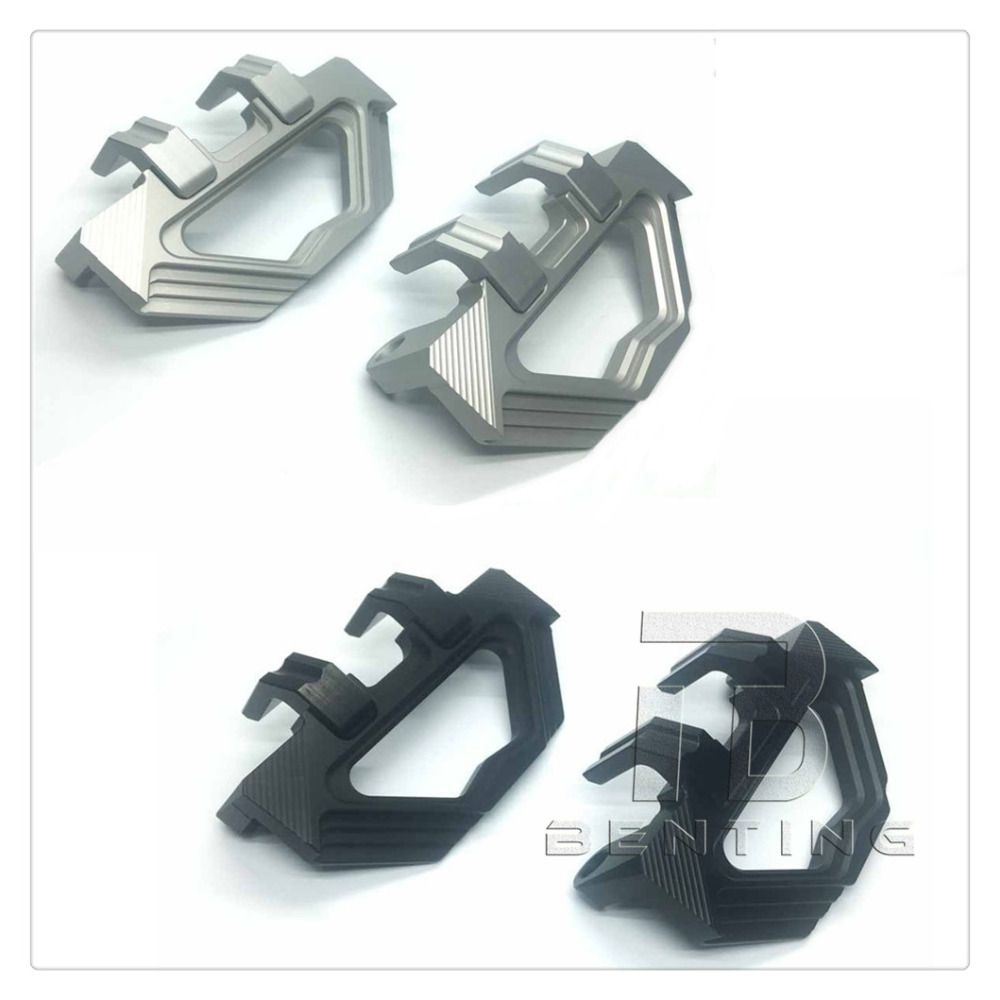 Motorcycle CNC Anti-fade Front Brake Caliper Cover Guard