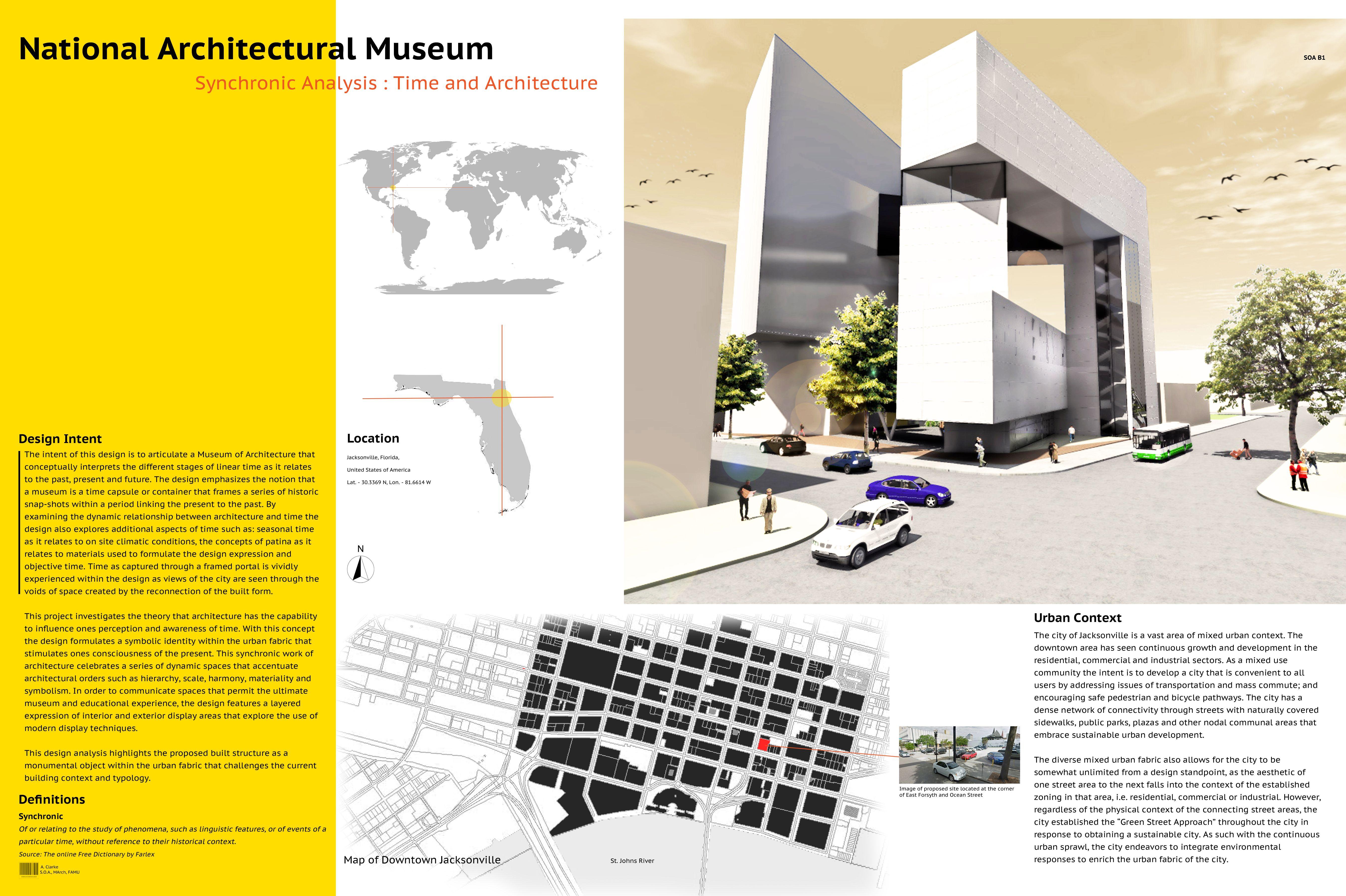 museum presentation board 1