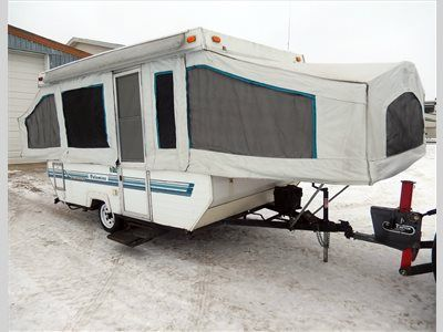 Used 1995 Palomino Filly Lb For Sale 1439 15b Palomino