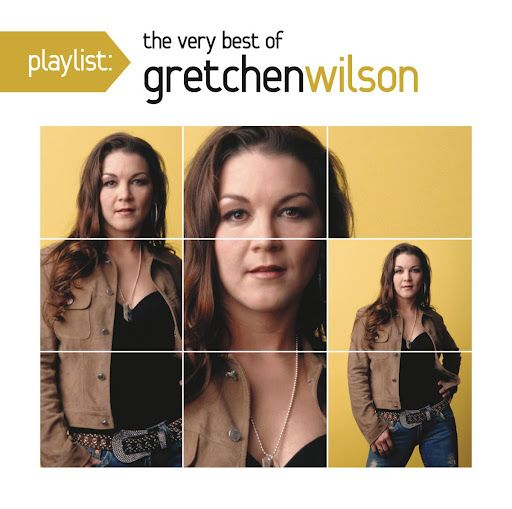 ▶ Gretchen Wilson - All Jacked Up
