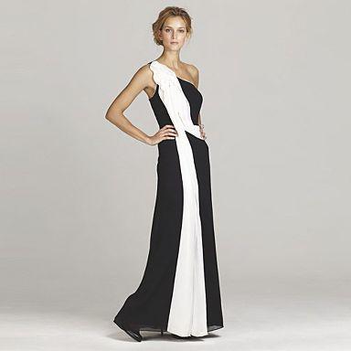 Debenhams, evening dress | Black & White | Pinterest | Debenhams and ...