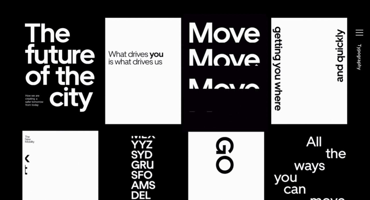 Uber 2018 Brand Case Study | Brand campaign | Case study
