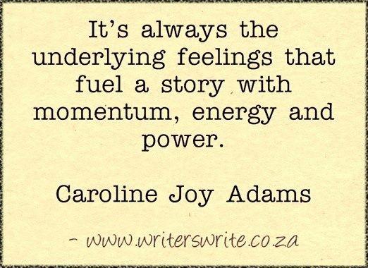 blog to write feelings