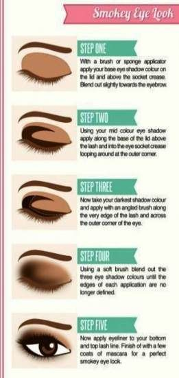 Photo of New makeup tutorial african american smokey eye Ideas –  #african #american #Eye #ideas #make…
