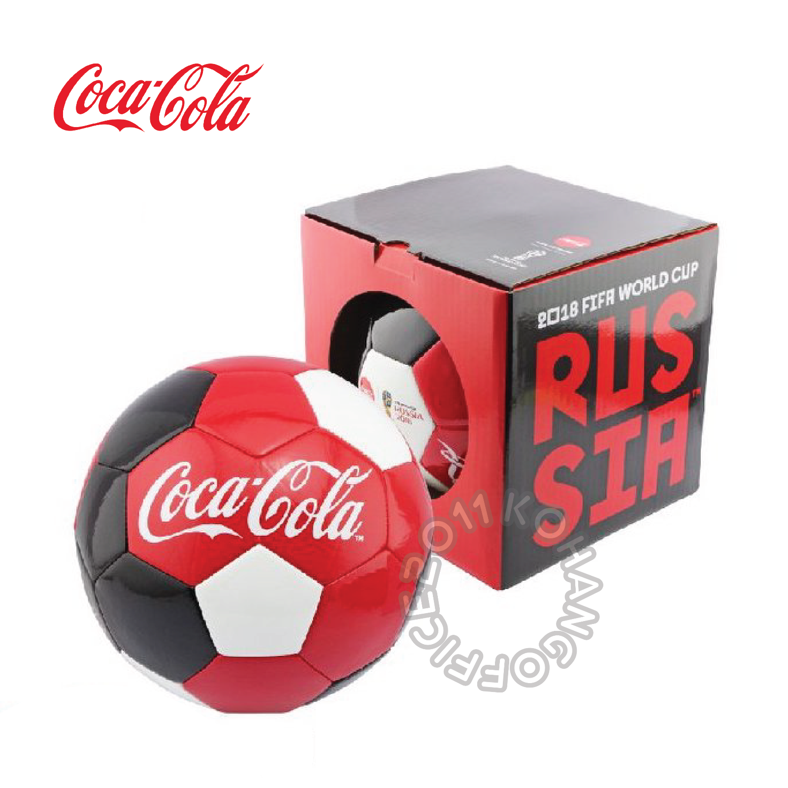 544b1ea4c Coca Cola x 7-11 SOCCER BALL 2018 FIFA World Cup RUSSIA Limited edition  Discount Price 39.99 Free Shipping Buy it Now