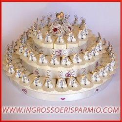 Pin Su Torte Bomboniere