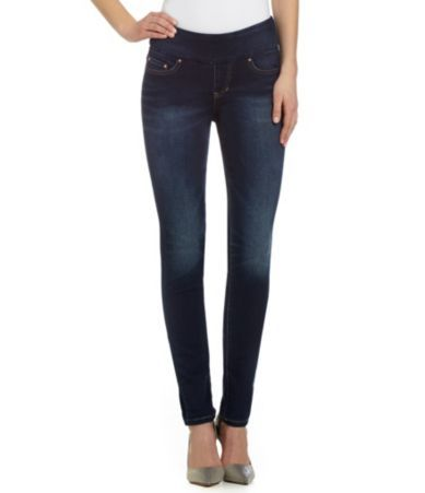Jag Jeans Nora Pull-On Jeans #Dillards
