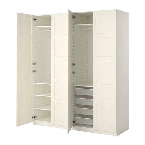Unique PAX Kleiderschrank IKEA Inklusive Jahre Garantie Mehr dar ber in der Garantiebrosch re