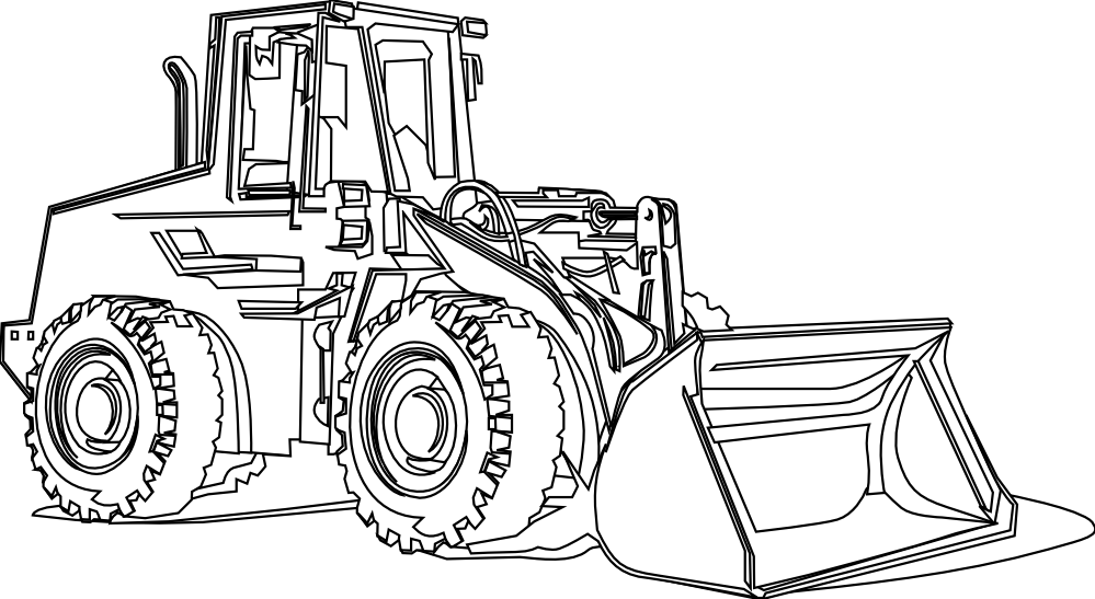 farm equipment coloring pages - Google Search | kids coloring pages ...