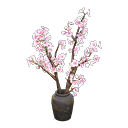 Trade Cherry Blossom Branches And Other Animal Crossing New Horizons Acnh Acnh Items On Nookazon A P In 2021 Cherry Blossom Branch Animal Crossing Cherry Blossom