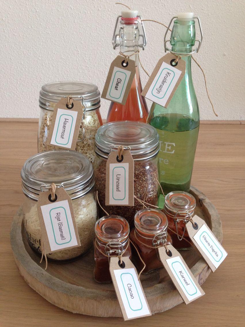 Ideeen Housewarming Cadeau