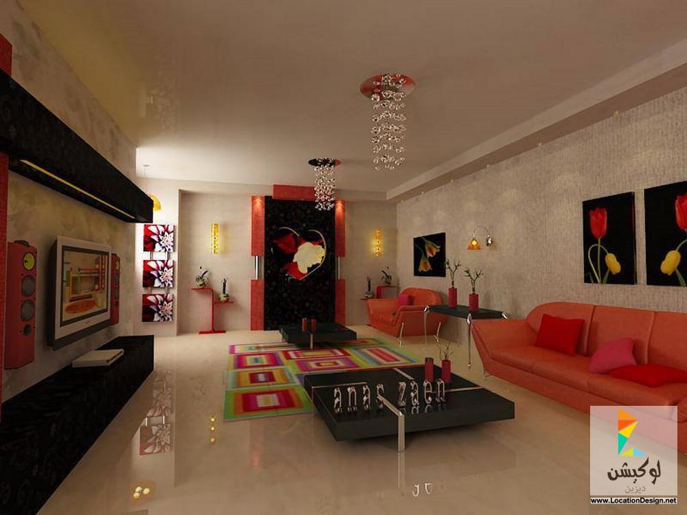 فواصل صالات بالجبس 2021 ديكورات صالات جبس 2021 Img 1456412326 768 J Decor Home Decor Home