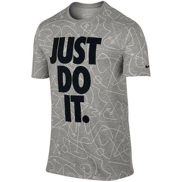 Big & Tall Men's Nike Dri FIT Tee
