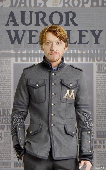 Auror Weasley Harry Potter Obsession Harry Potter World Harry Potter Love