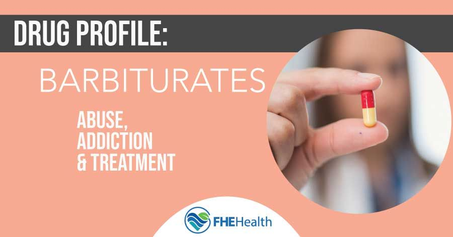 Learn more about #Barbituates | Drug Profiles | Over dose