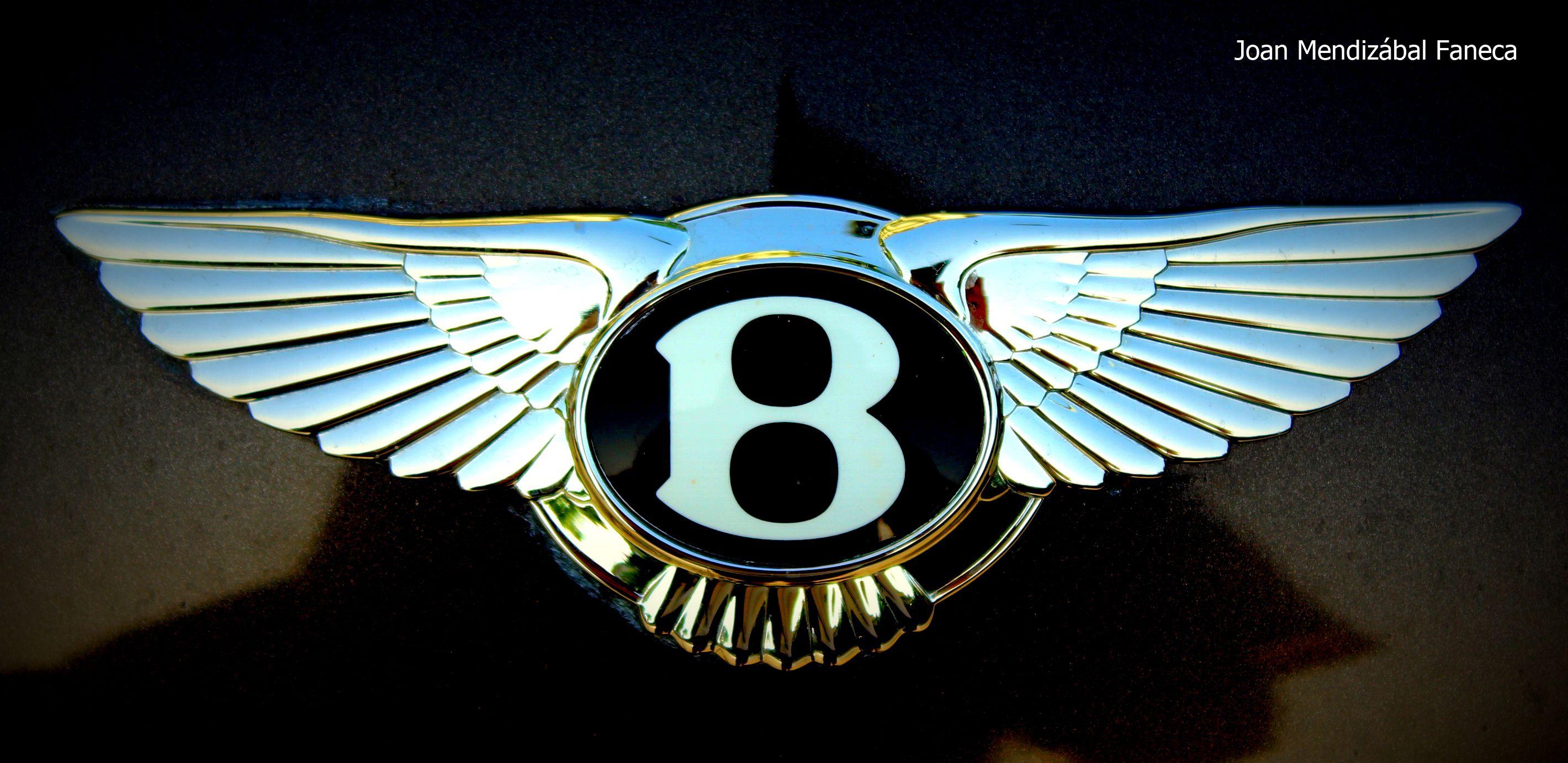 bently logo | Bentley Logo wallpaper by Jonijoni93 on deviantART | B ...