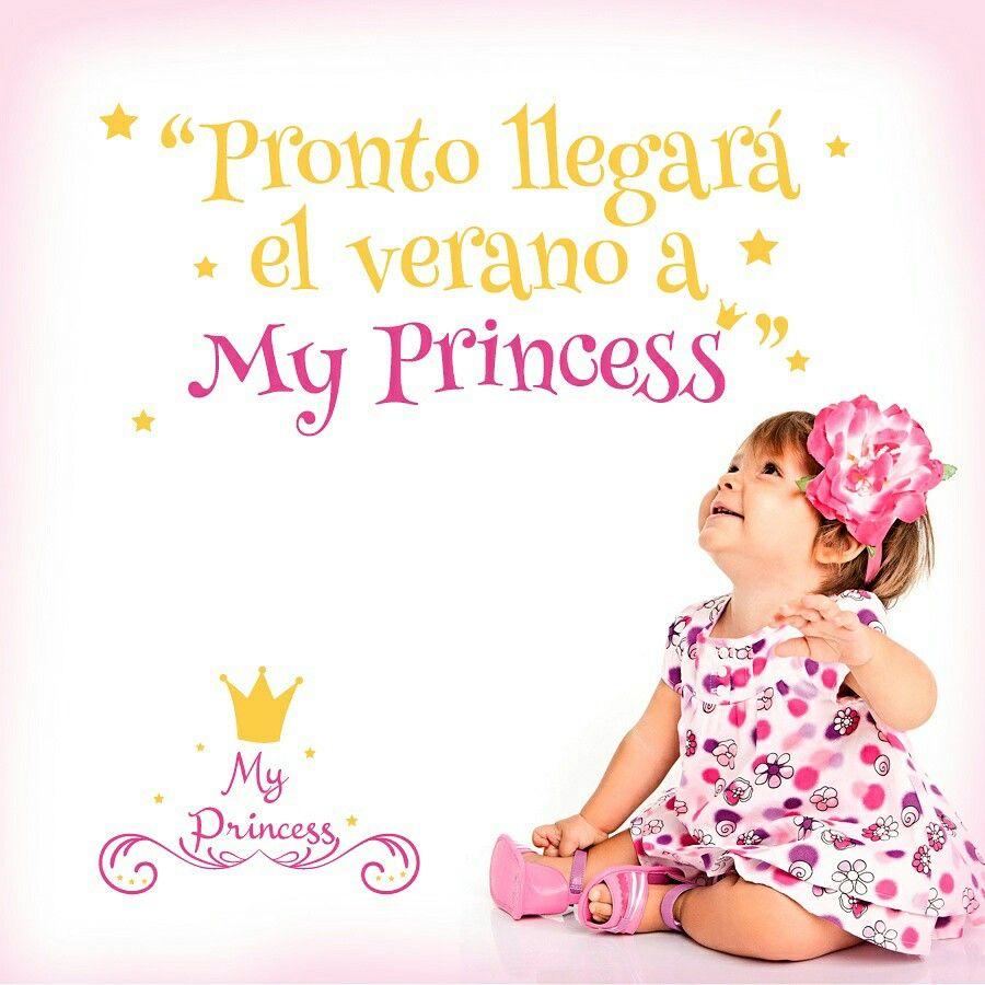 Prepárate, muy pronto nuevas sorpresas para tu princesa!!  www.myprincess.cl