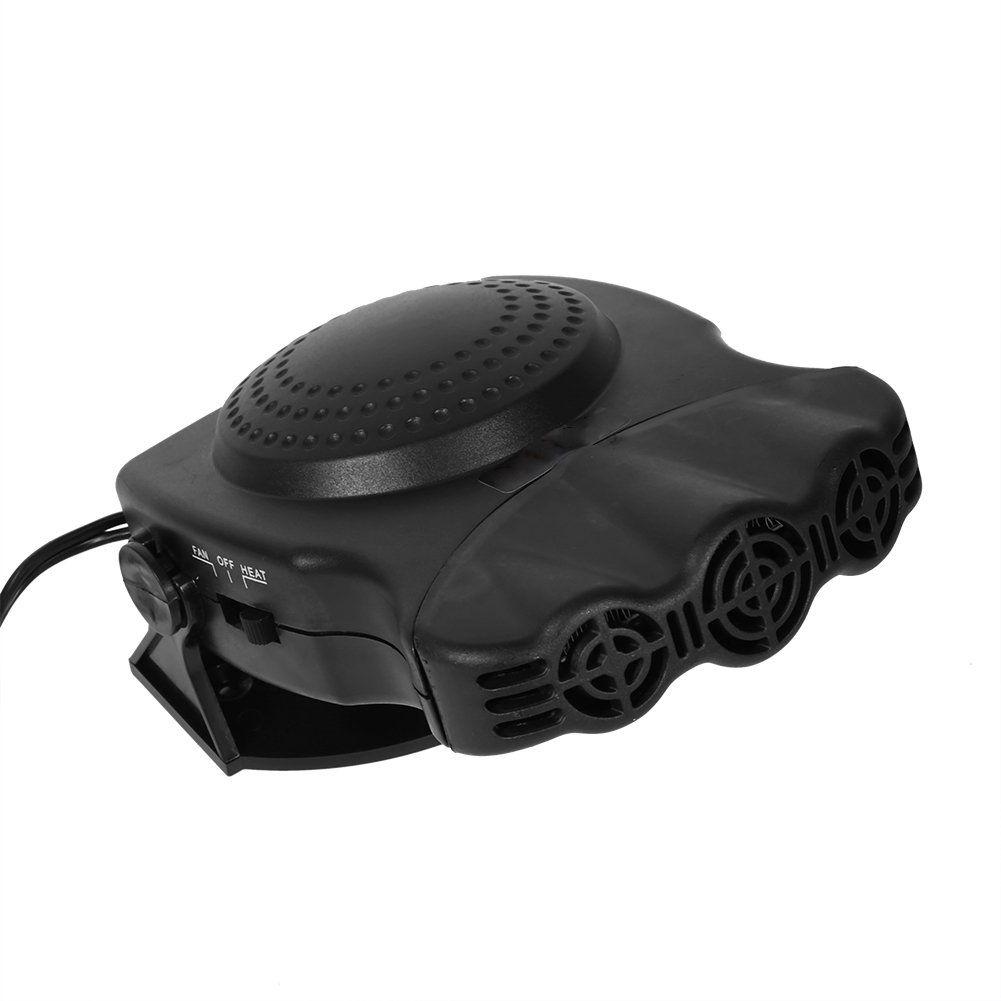 12v Car Heater Fan150w Portable Car Auto Vehicle Electronic Heater