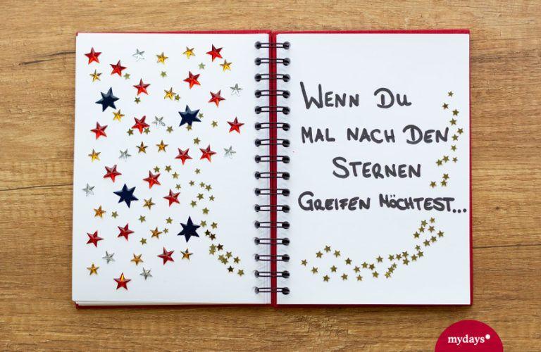 Wenn Buch basteln - 8 kreative Ideen #lustigegeschenke